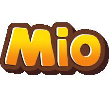 Mio cookies logo