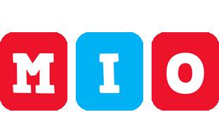 Mio diesel logo