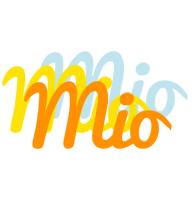 Mio energy logo