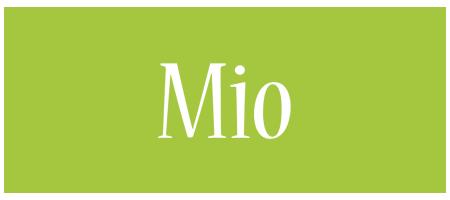 Mio family logo