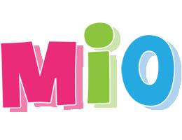 Mio friday logo