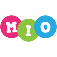 Mio friends logo