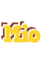 Mio hotcup logo