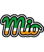 Mio ireland logo
