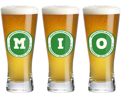 Mio lager logo