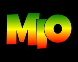 Mio mango logo