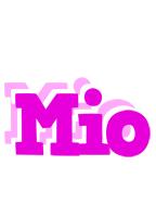 Mio rumba logo