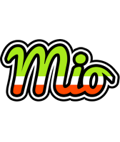 Mio superfun logo