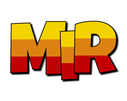 Mir jungle logo