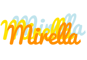 Mirella energy logo