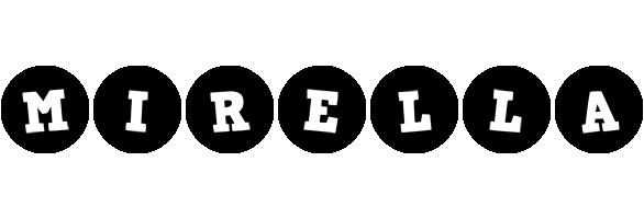 Mirella tools logo