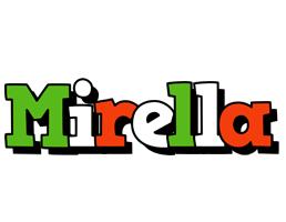 Mirella venezia logo