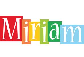 Miriam Logo Name Logo Generator Smoothie Summer