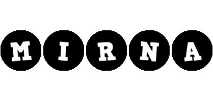Mirna tools logo