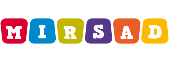 Mirsad daycare logo