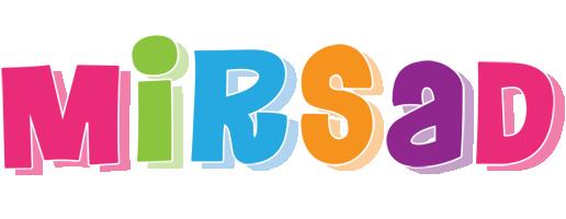 Mirsad friday logo