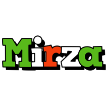 Mirza venezia logo