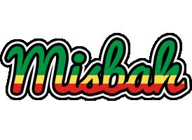 Misbah african logo