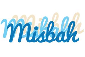 Misbah breeze logo