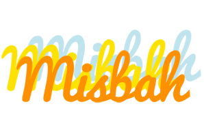 Misbah energy logo