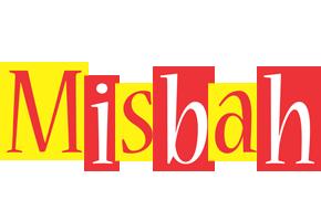 Misbah errors logo