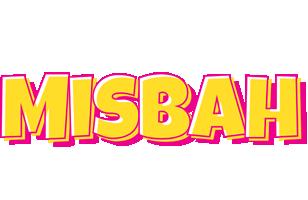 Misbah kaboom logo