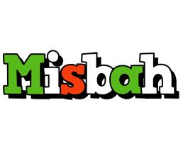 Misbah venezia logo