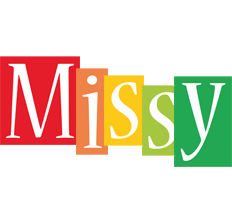 Missy colors logo