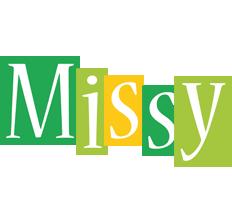 Missy lemonade logo