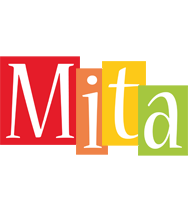 Mita colors logo