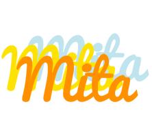 Mita energy logo