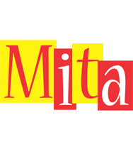 Mita errors logo