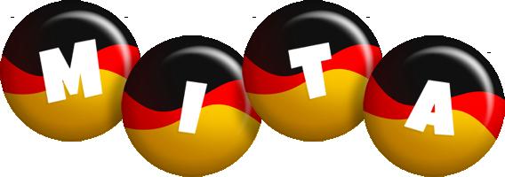 Mita german logo