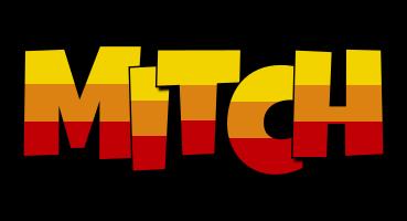Mitch jungle logo