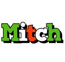 Mitch venezia logo
