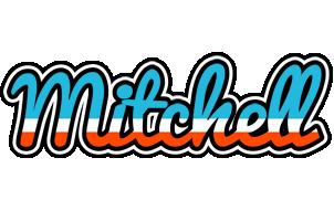 Mitchell america logo