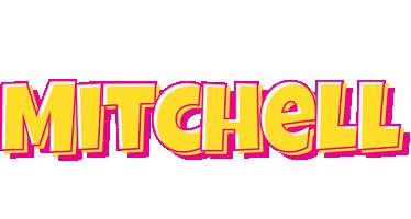 Mitchell kaboom logo