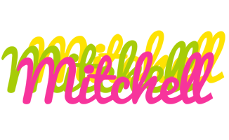 Mitchell sweets logo
