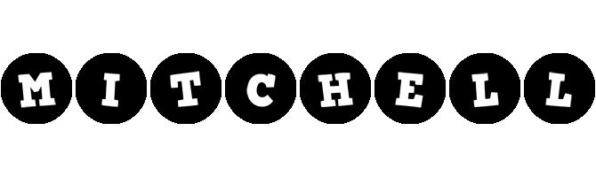Mitchell tools logo