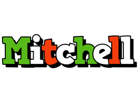 Mitchell venezia logo