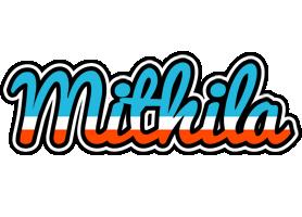 Mithila america logo