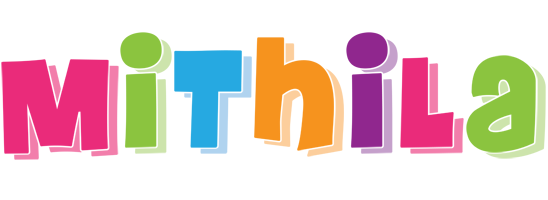 Mithila friday logo