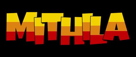 Mithila jungle logo