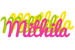 Mithila sweets logo