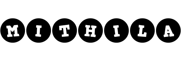 Mithila tools logo