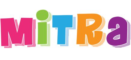 Mitra friday logo