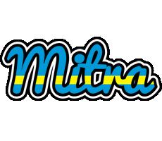 Mitra sweden logo