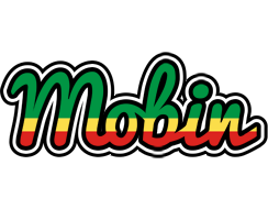 Mobin african logo