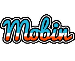 Mobin america logo