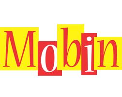 Mobin errors logo
